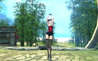 《剑灵》【剑灵】曾经激活码上千的游戏,现在看看衣服还可以~玩就…(视频)