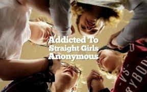 生肉|Straight Girls Anonymous (Lesbian Short Film)
