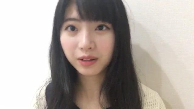 馬 嘉伶(AKB48 チームB) (2018年01月14日22時00分52秒) SHOWROOM