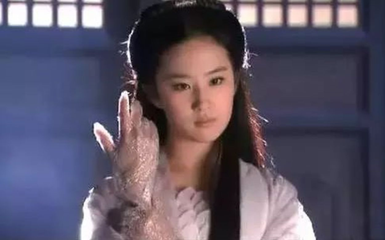 《神雕侠侣》里小龙女的金丝手套 竟被美国人给造出来!