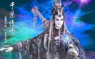 2019霹雳人物排行_霹雳布袋戏女性角色战力排行榜第二弹
