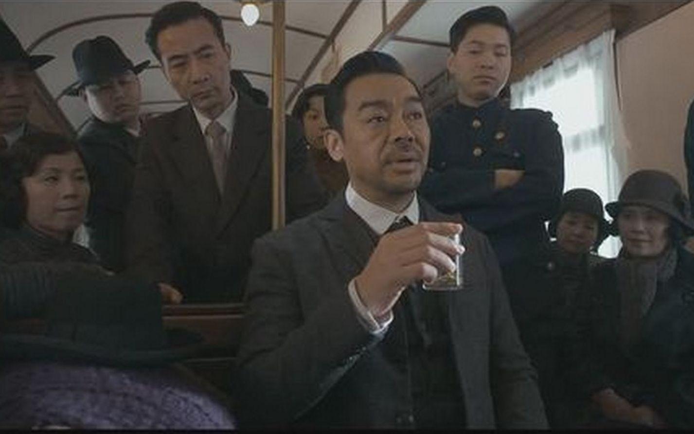 果然是一个完美的计划,如果刘青云不自首没人知道他是罪犯