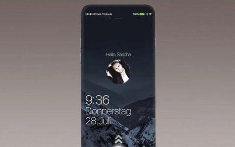 苹果放大招iphone8机身无任何按键,小米MIX二代曝光,三星S8确认下月29号发布—「科技BB秀」