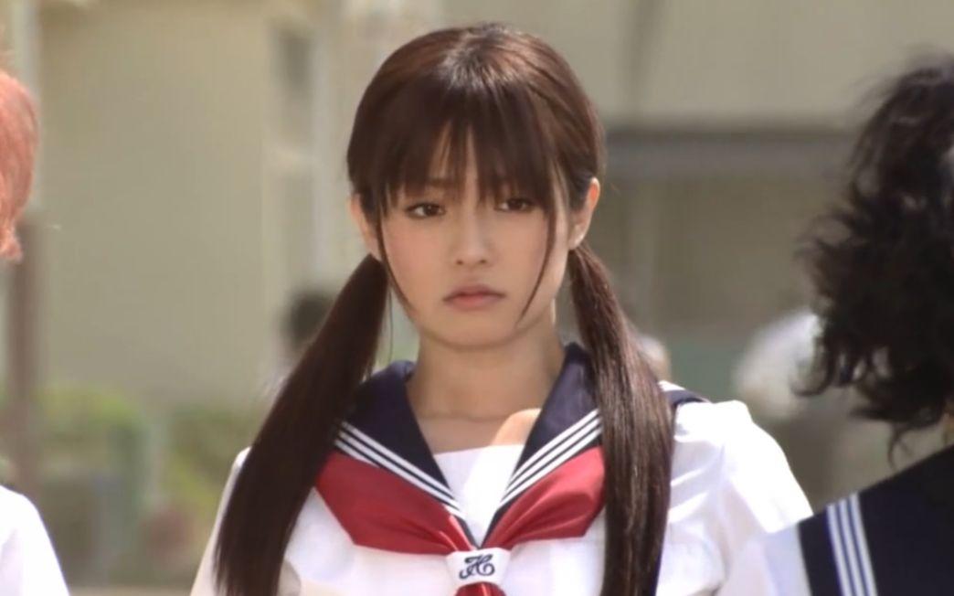 深田恭子的日剧跑