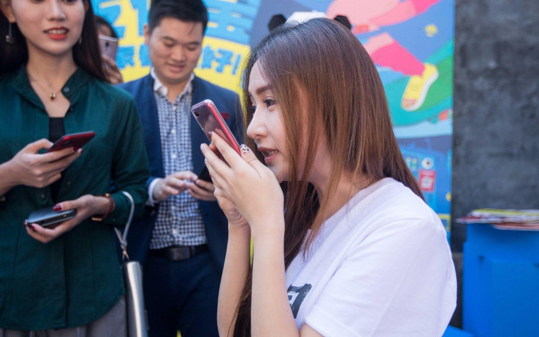 中国5亿人听过她的声音!支付宝到账的声优,原来是这位小姐姐