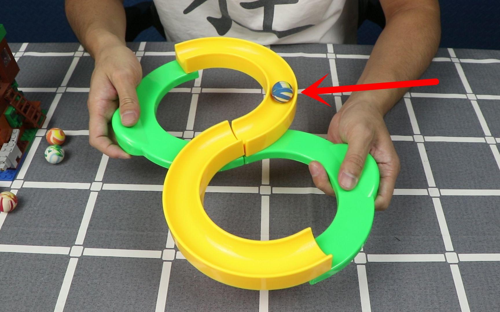 试玩反应速度训练器,可以提升反应速度和手眼协调,一玩停不下来