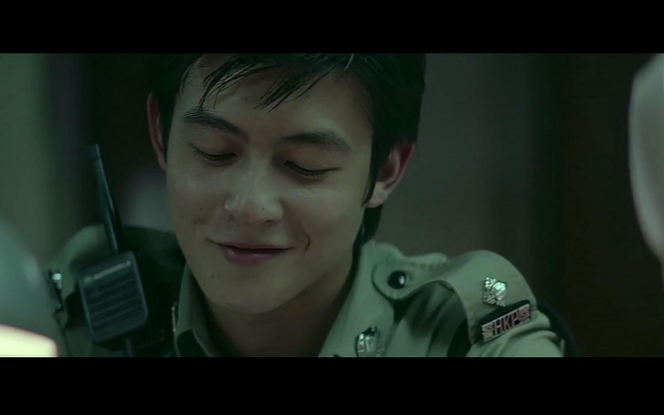 香港成人电影陈冠希_38岁的陈冠希,一部混剪回顾他的电影与人生