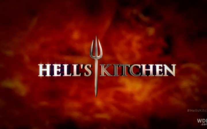 【HK地狱厨房】第十五季 第五集 S15E05 720P【双语】