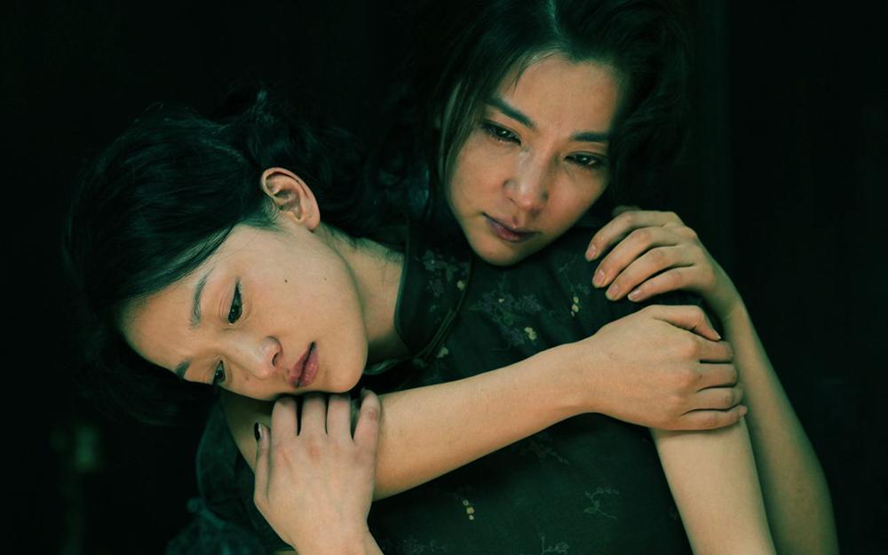 【犯罪/惊悚】风声(2009)【周迅/李冰冰/张涵予】