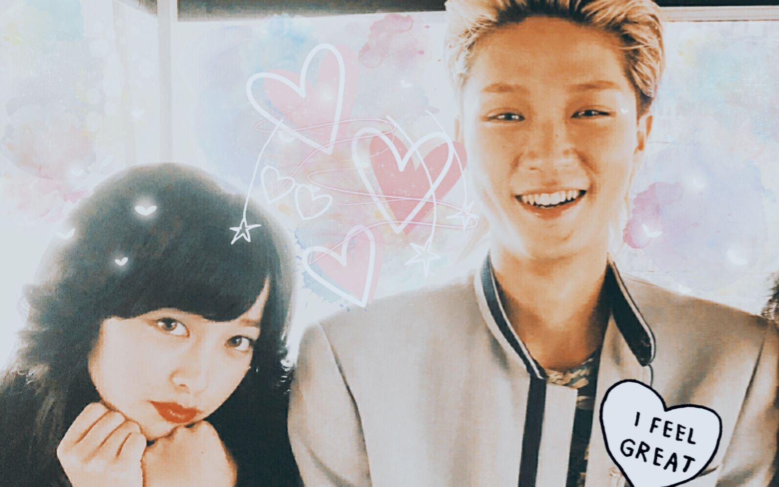 【相良×京子|乱磕糖|我是大哥大】来自相良猛同学的春愁