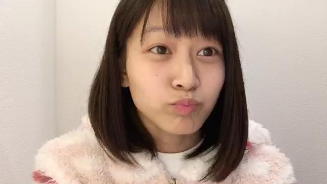 太田 奈緒(AKB48 チーム8) (2018年01月11日22時02分01秒) SHOWROOM