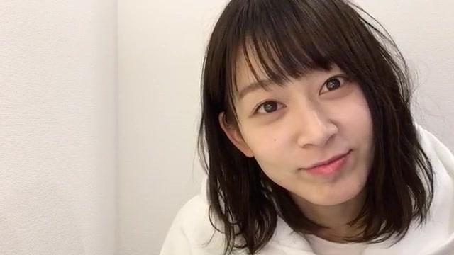 太田 奈緒(AKB48 チーム8) (2018年01月14日22時01分16秒) SHOWROOM