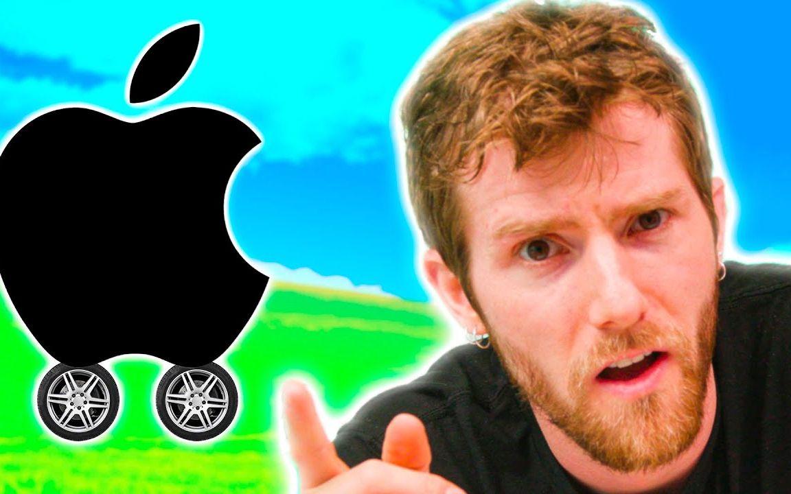 【官方双语】苹果的超贵轮子?别人笑我太疯癫,我笑他人看不穿#linus谈科技
