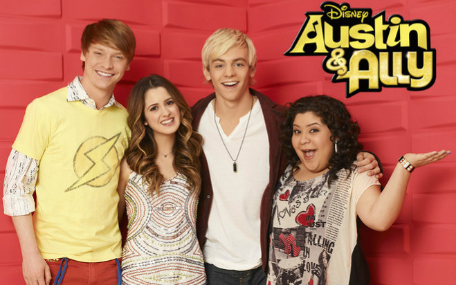 Ross Lynch - Heard It On The Radio (from -Austin u0026 Ally-