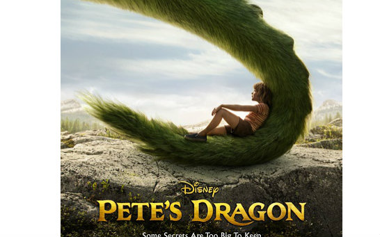 【奇幻】彼得的龍線上完整看 Pete's Dragon