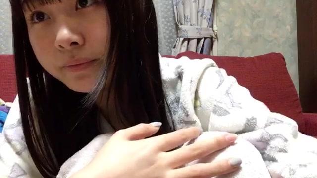 達家 真姫宝(AKB48 チームB) (2018年01月11日20時01分24秒) SHOWROOM