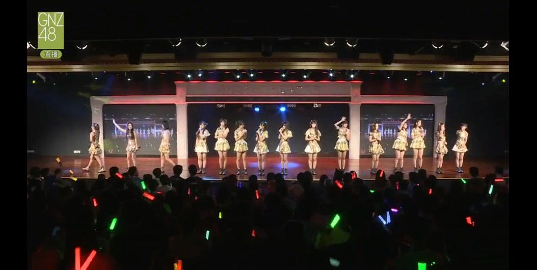 【GNZ48】我和我的祖国(千万不要点进来!)(GNZ48及姐妹团经典演出歌曲音乐)