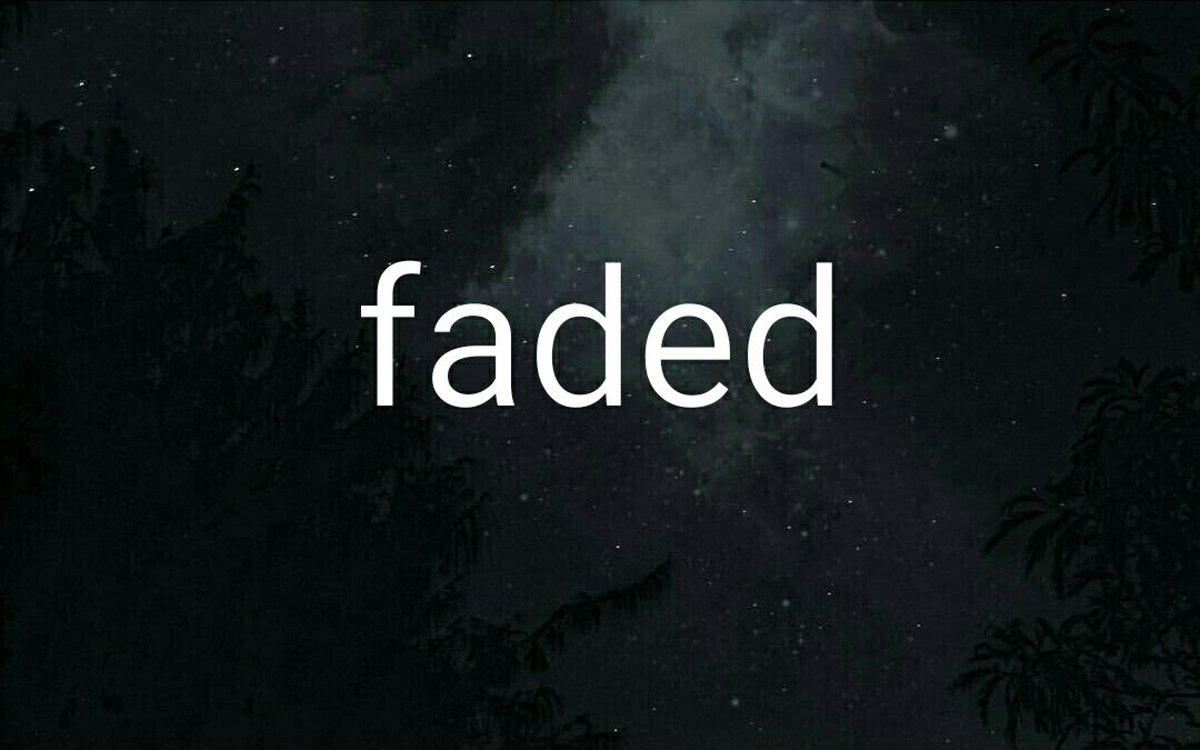 feded 专辑