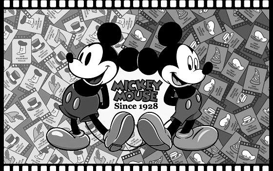 黑白成人动画片大全集_【全集】米老鼠的黑白动画片生涯【1928~1935】
