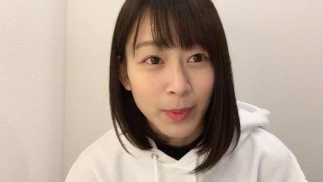 太田 奈緒(AKB48 チーム8) (2018年01月12日22時34分10秒) SHOWROOM