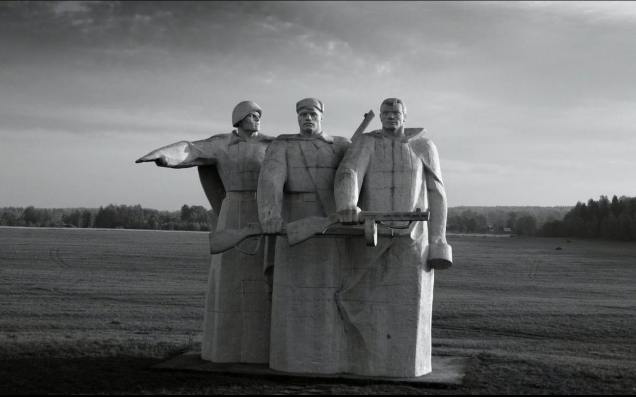 潘菲洛夫28勇士中文