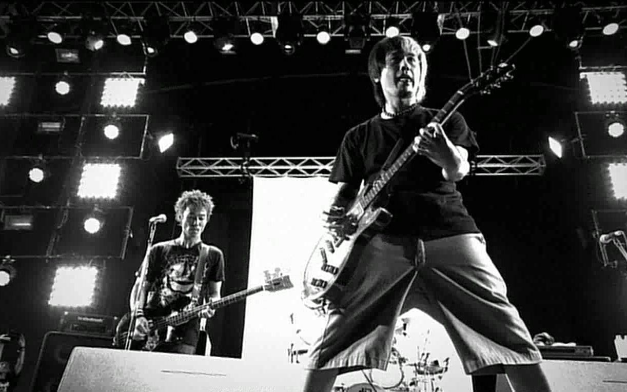 Hi Standard - Live at Air Jam 2011