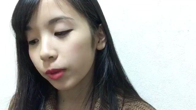 平野 ひかる(AKB48 チーム8) (2017年12月09日19時30分05秒) SHOWROOM