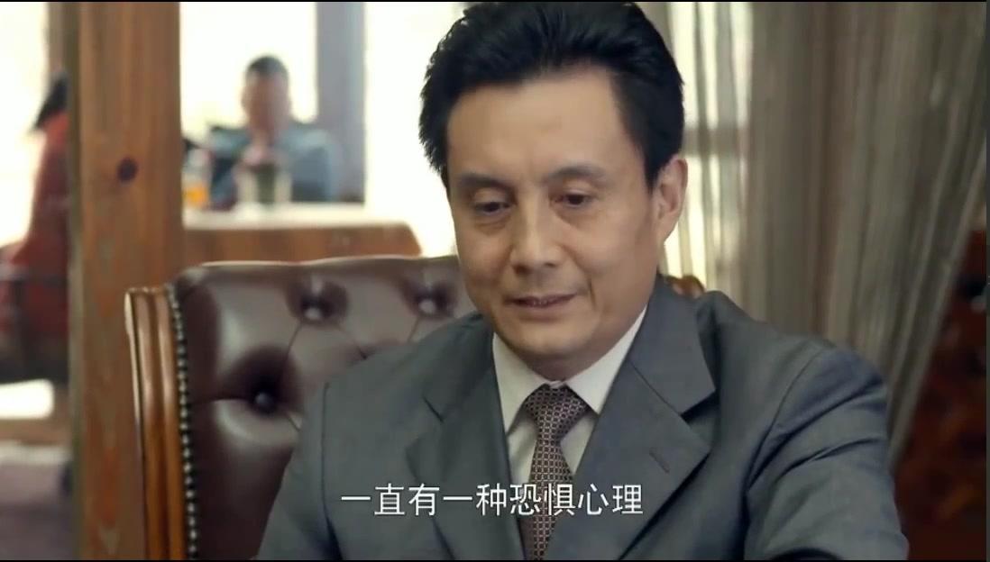 【第三种幸福/王伯昭】大叔纯情蠢萌的表白