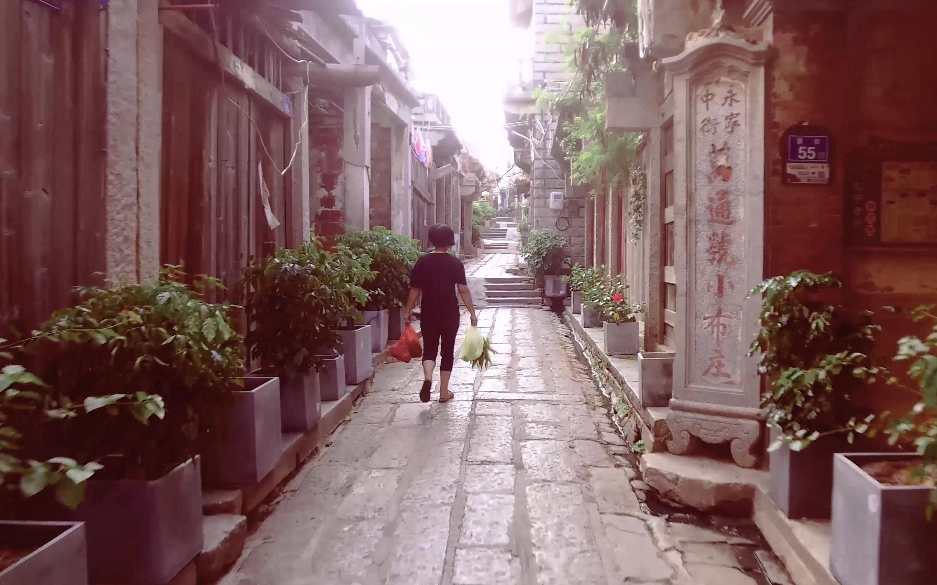 中国永宁泉州福建历史文化美食】石狮石狮达州名街特色老街图片