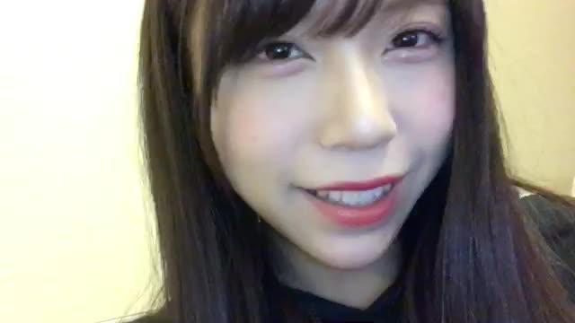 宮島 亜弥(NGT48 研究生) (2018年01月17日19時31分24秒) SHOWROOM