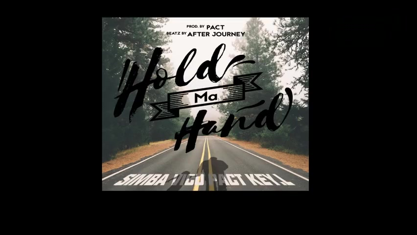 HOLD MA HAND 辛巴/VICO/派克特(PACT)/KEY.L