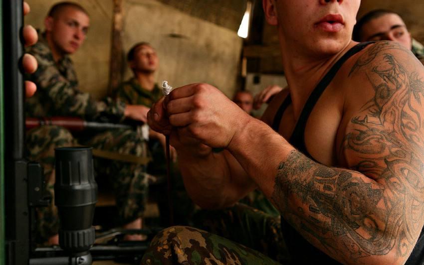 【睡前消息】中國人在俄羅斯被搶劫,犯人是……俄國特種部隊?