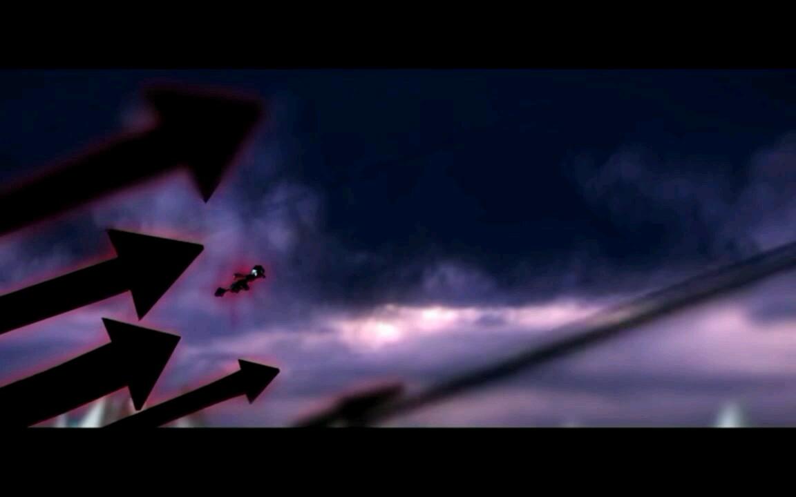 凹凸世界第一季 32 被修改片段原版