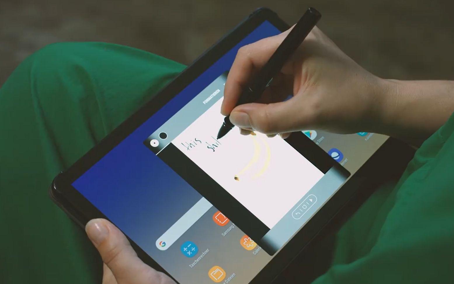 支持三星Galaxy Note等平板或智能手机!凌美LAMY AL-star手写触控笔介绍