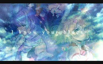 【妃莓×れにゃた】giraffe blues【超时空要塞Δ 插入曲】