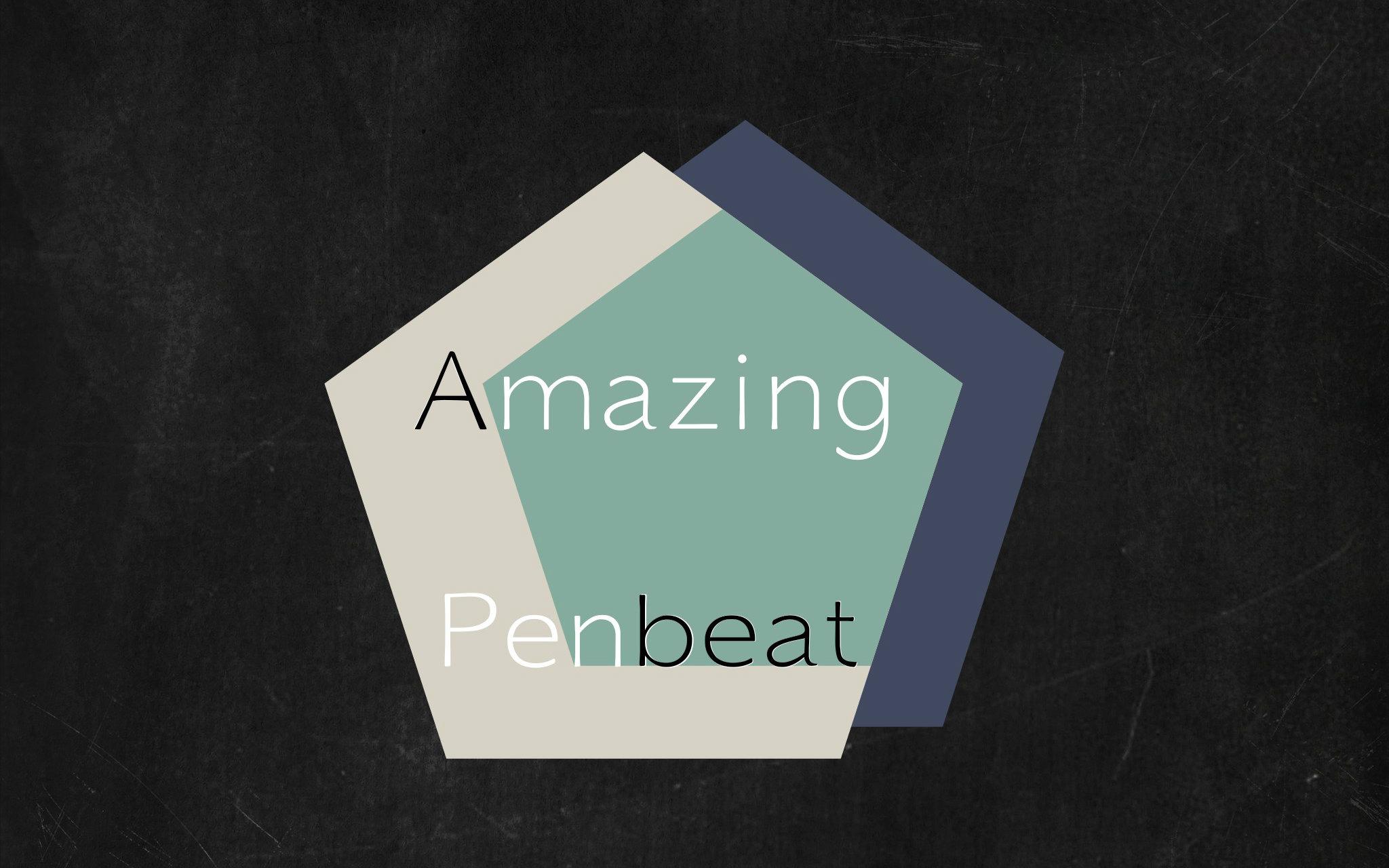 penbeat告白气球谱子双手
