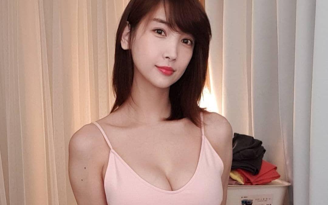 韩国钢琴女神 利兹leezy