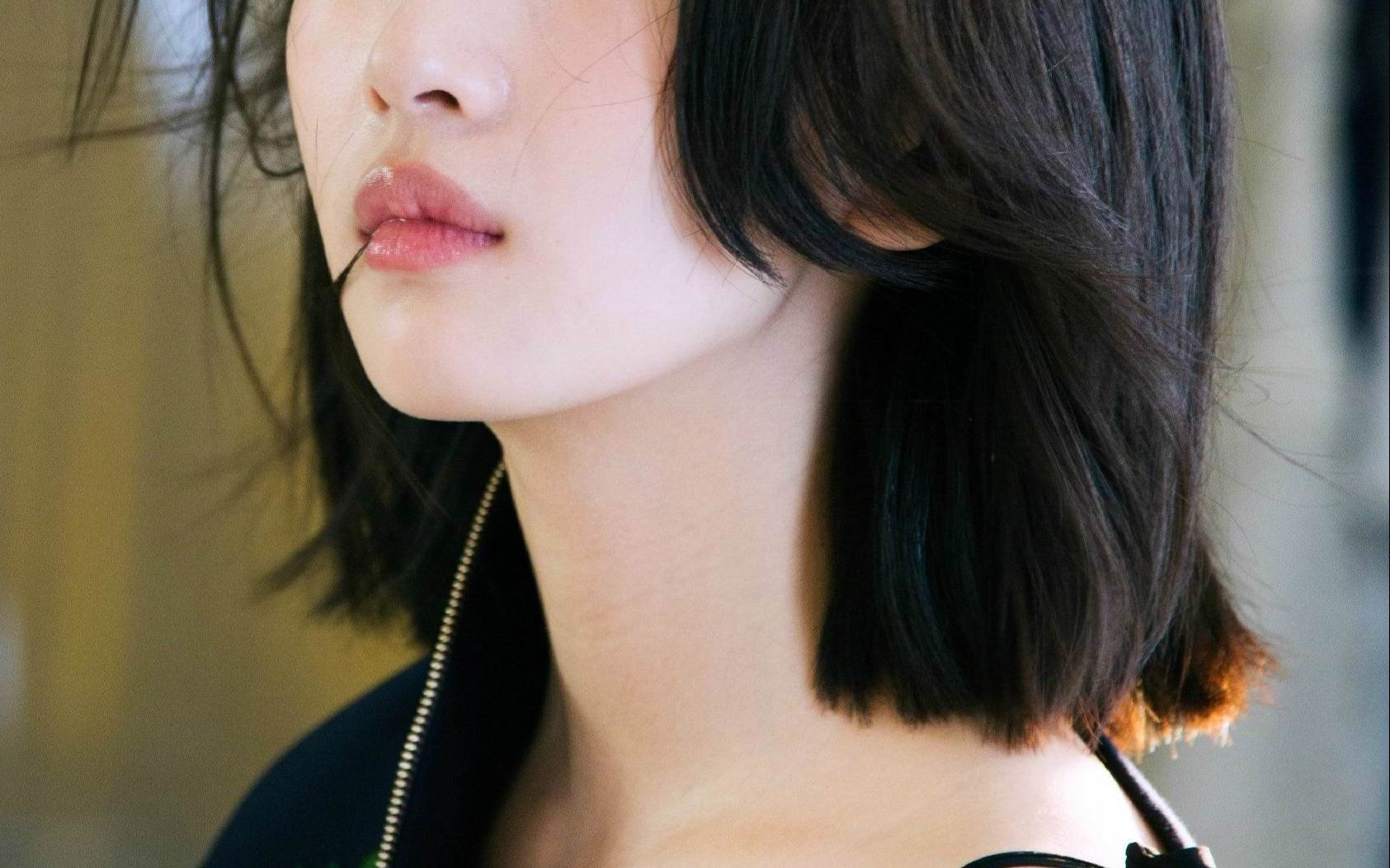 【混剪/周冬雨 x 小半】灯火阑珊 春风十里 不如你图片