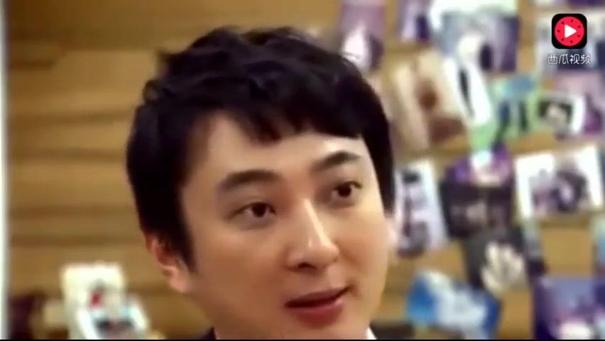 主持人在王思聪面前秀英语,王思聪从容用中文对答,狂飙十级英语