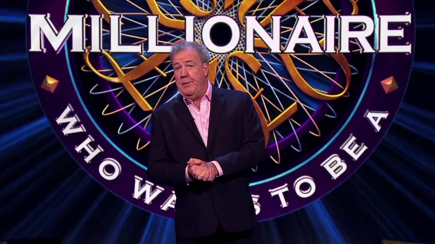 【搬运/英国】Who Wants to Be a Millionaire 百万富翁 2019 S32下 (Jeremy Clarkson主持)