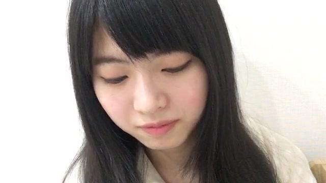 馬 嘉伶(AKB48 チームB) (2018年01月01日23時10分51秒) SHOWROOM