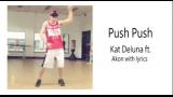 黃礼格-Push Push-cindy