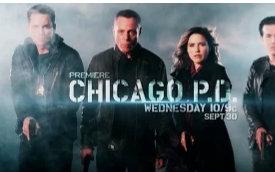 芝加哥警署第三季预告片