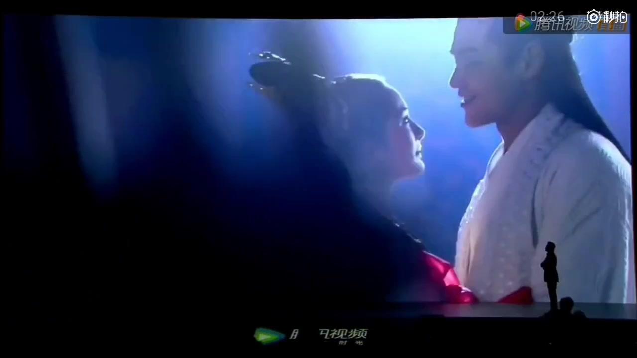 【杨幂】【扶摇】腾讯招商发布会vcr