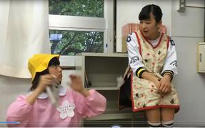 【大宝剑】日本女高中生系列装幼稚园小朋友高中招生实验河南省图片