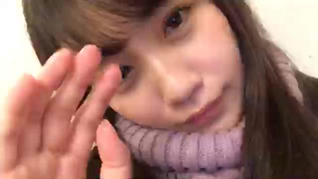 小嶋 真子(AKB48 チーム4) (2018年01月09日21時27分43秒) SHOWROOM