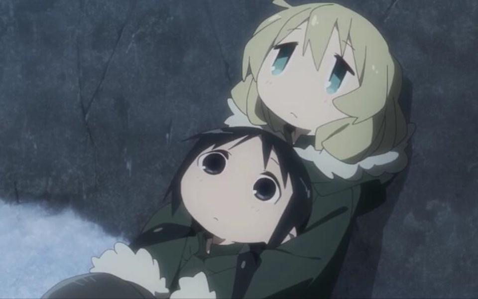 【10月】少女终末旅行 01【独家正版】