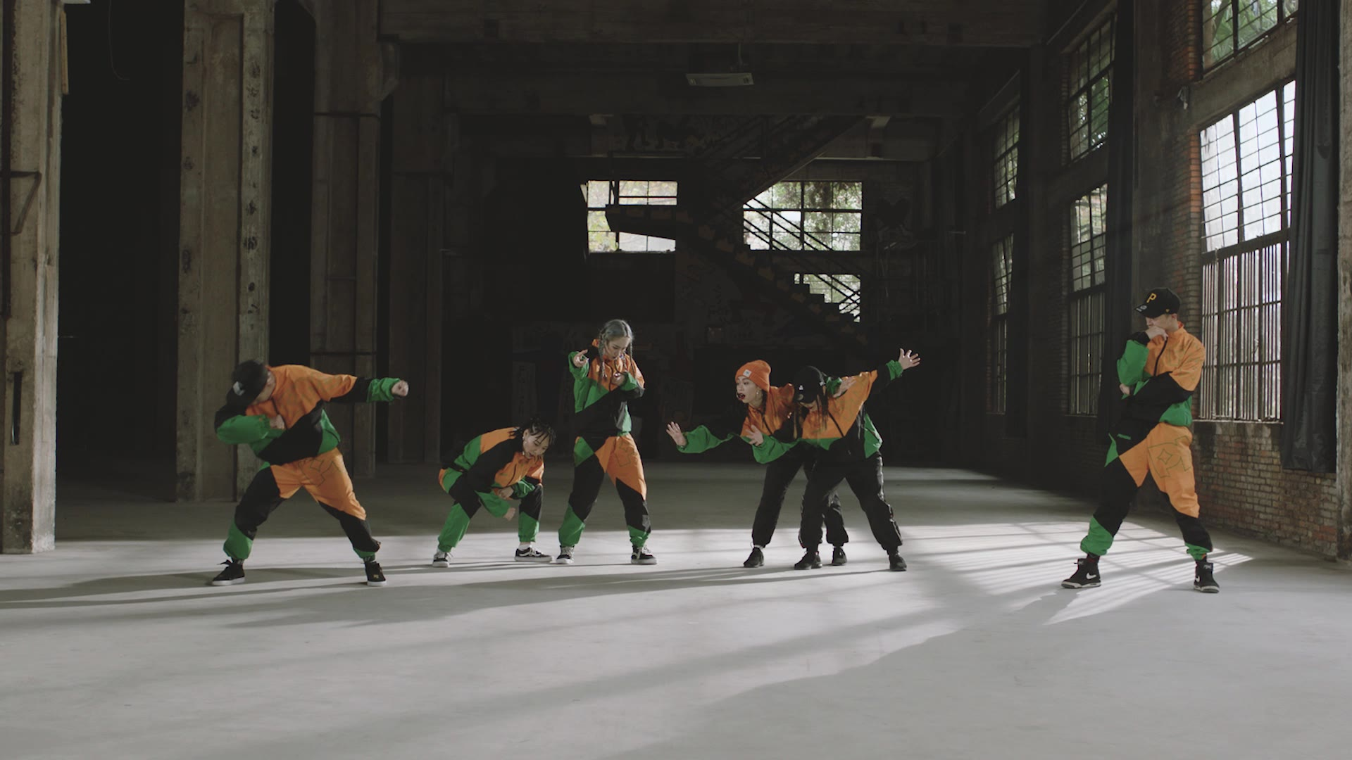 CASTER舞蹈作品︱BLACK FEAR - Dumbo - Lil Live