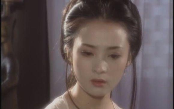 蒋勤勤电视剧
