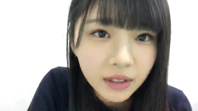 市岡 愛弓(STU48)元8番 (2018年01月07日14時56分40秒) SHOWROOM